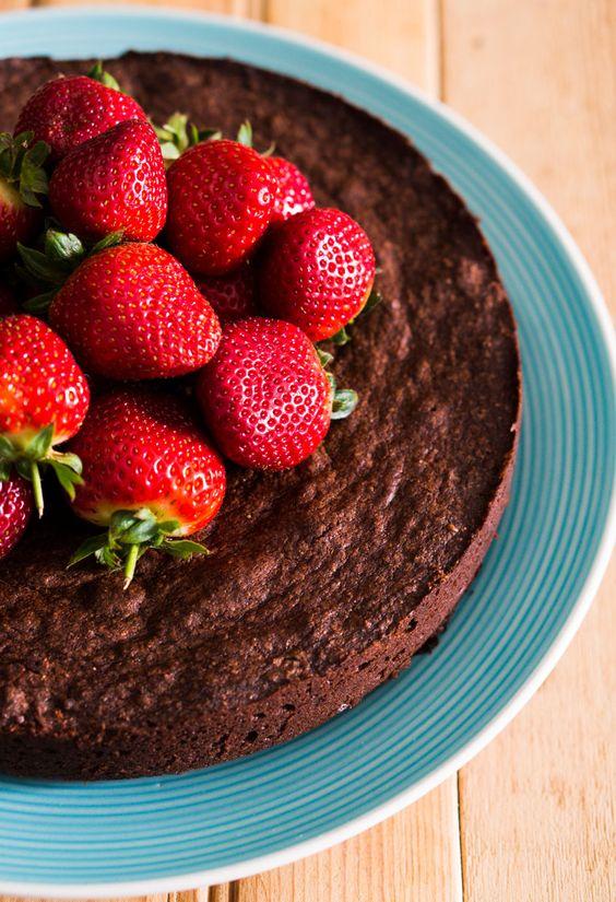 ... flourless chocolate cakes flourless chocolate chipotle chocolate cakes