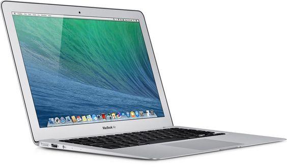 """Apple 13.3"""" MacBook Air Ultrabook (Mid-2012)"""
