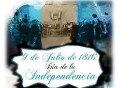 Resultado de imagen para imagenes del 9 de julio independencia de argentina