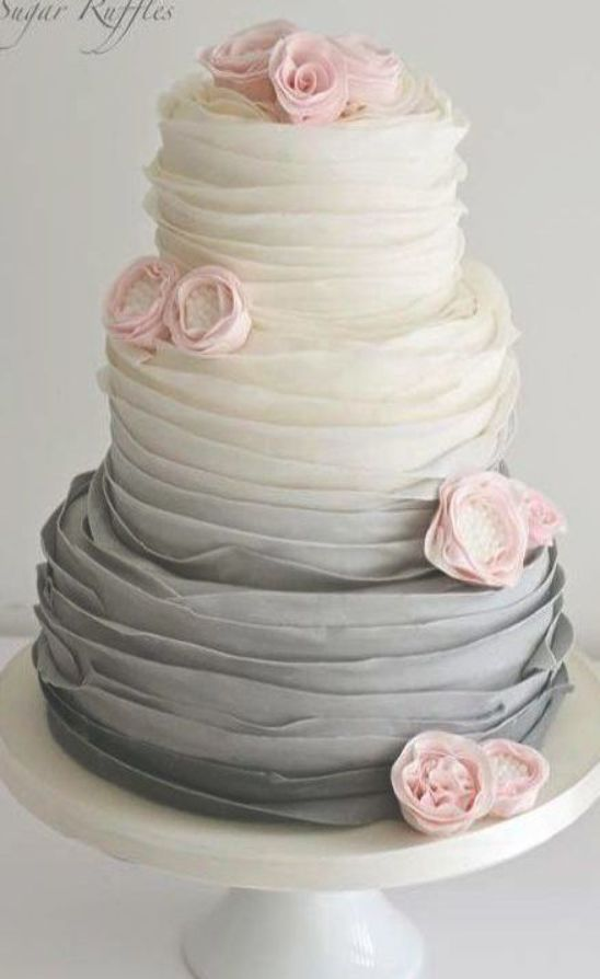 Wedding Cakes Turquoise Than Wedding Cake Ideas On Pinterest Since