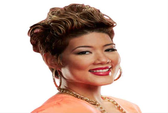 maradano: send you 5 videos of the great Tessanne Chin for $5, on fiverr.com