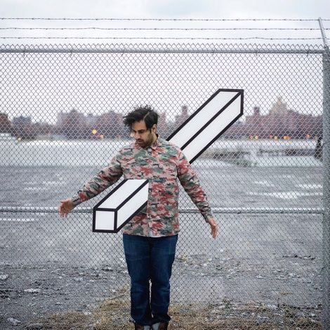 Nihalani's Urban Illusions