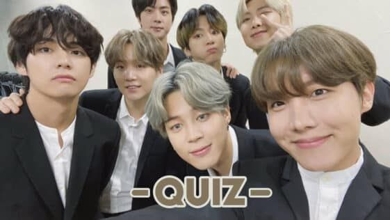 Bts Festa 2020 Jungkook S Song For Army The Kpop Quiz Jungkook Songs Kpop Quiz Songs