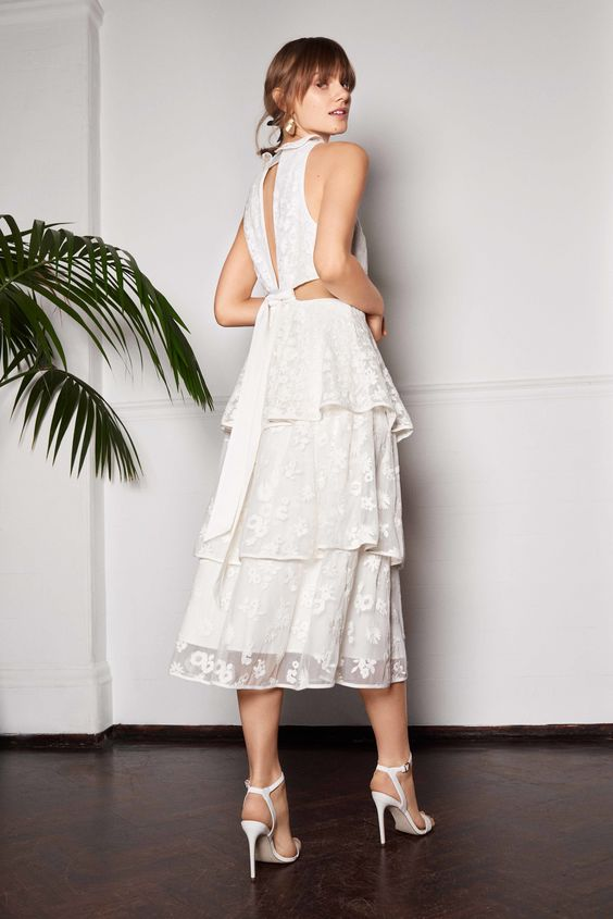 Whistles Bridal Spring 2020 Happily Ever Borrowed
