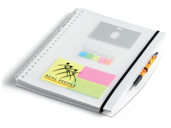 Branded Notebooks Corporate Gifts Custom Promotional Items