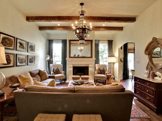 Rustic Glam in Fort Worth Texas