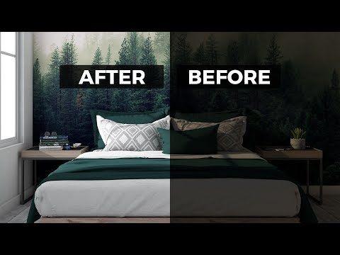 2 Daytime Interior Rendering Lighting Tutorial Vray 3 4 For