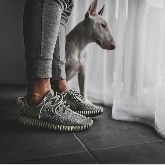 Adidas outfit shoes, Adidas yeezy boost 350
