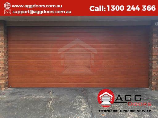 B D Double Panel Door In Seville Style Premium Knotwood Timber Range In Australian Cedar Perfectly Instal Garage Door Installation Panel Doors Roller Shutters