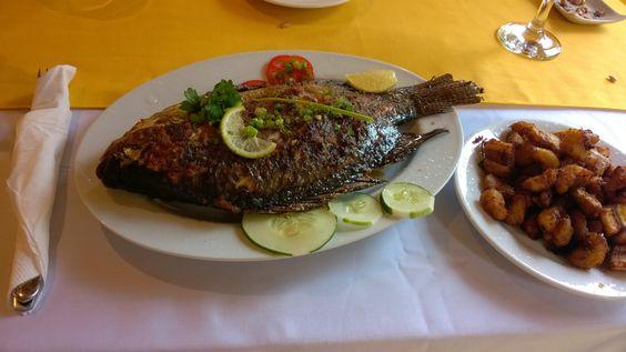 C'est l'un de mes meilleurs souvenirs à Abidjan lorsqu'on ma fait découvrir ce plat très apprécié des ivoiriens. Les bananes plantains fris, dites «Alloco»…