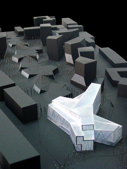 #maquetas #arquitectura  #architecture #models