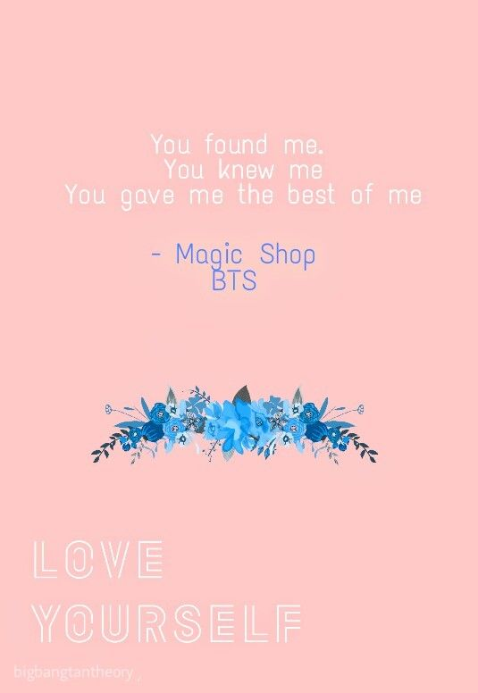 Magic Shop Lyrics Bts Wallpaper Iphone Wallpaper Bts Lyrics