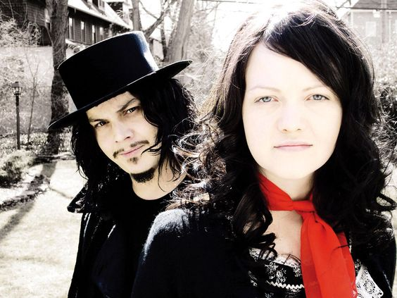 The White Stripes (IF ONLY...)