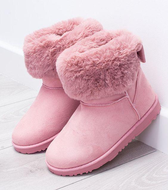 Emu Alba Lo Mushroom Bezowe Zamszowe Kozaki Damskie Buty Kobiety Kozaki Mivo Boots Bearpaw Boots Ugg Boots