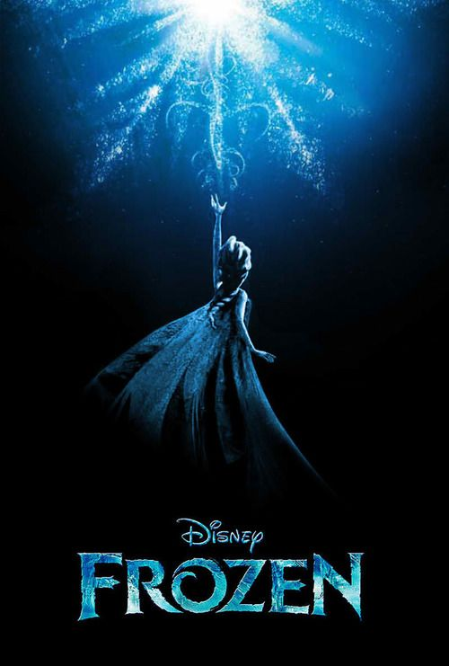 Frozen -my favorite movie right now!! I keep getting the songs stuck in my head, which is not a bad thing