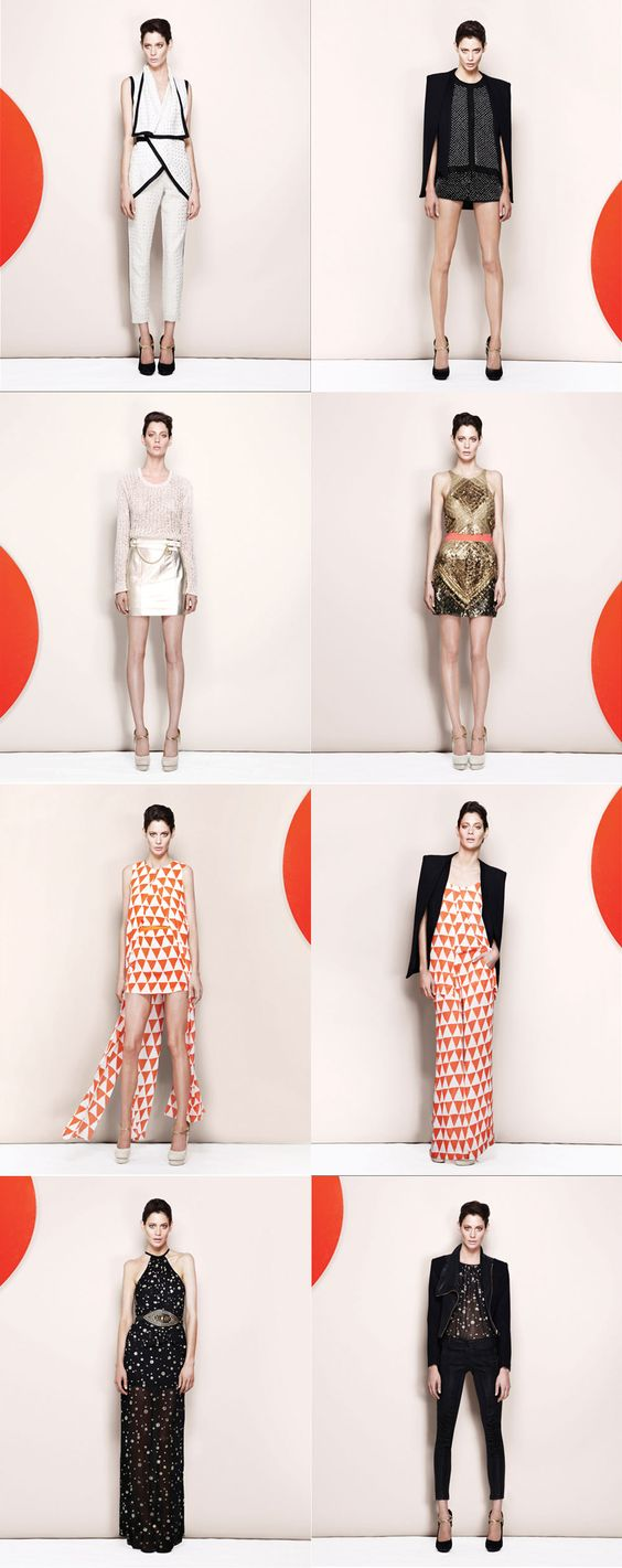 Sass and Bide new collection