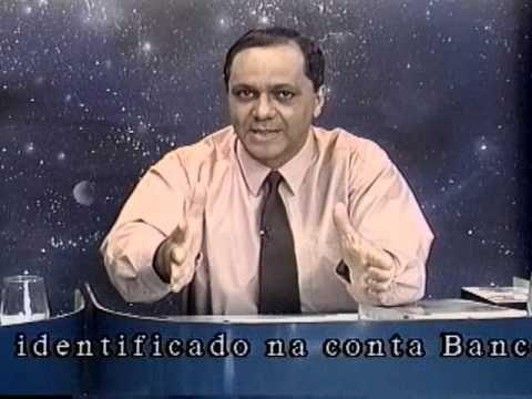"""O Dr. Severino Celestino da Silva, autor do fantástico livro """"Analisando as Traduções Bíblicas"""", que eu tive o prazer de lançar para o Brasil e que hoje é um..."""