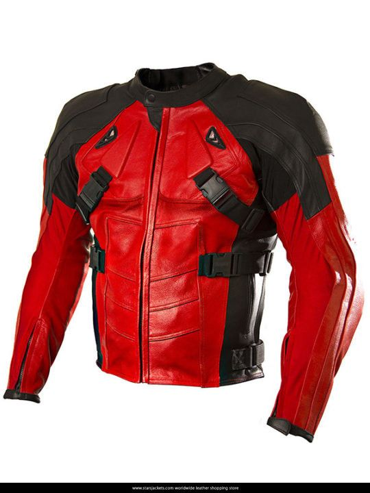 starjackets bring a bumber offer only Deadpool 2 Leather Jacket Collections we are providing Free Tshirt Free Shipping and Free Avengers Key chain We have also Avaliable at very low price #Movies jackets #Celebrity #Tvcerices #Hollywood jackets #Racllers jackets