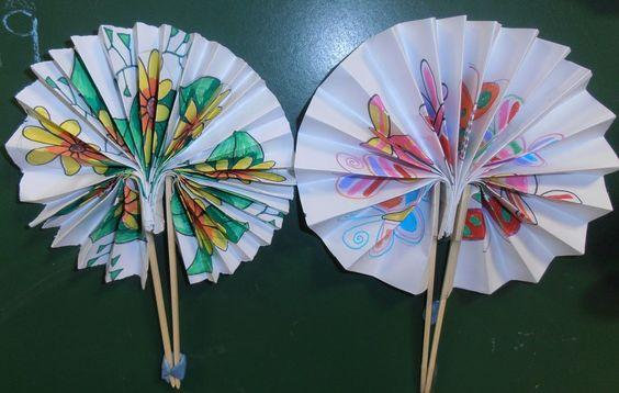 Manualidades on pinterest - Papel decorado para manualidades ...
