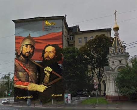 С Историей надо быть честным и уважительным. Особенно со своей | Олесь Бузина - Авторский сайт-сообщество: