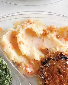 This recipe is part of the Mad Hungry: TV Dinners menu. See the article for freezing instructions.