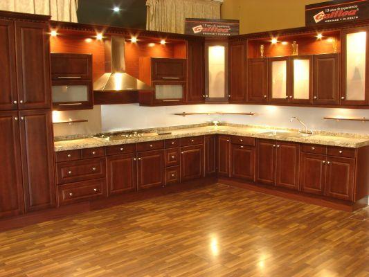 Guatemala galilea cocinas madera cocinas cocinas en for Disenos de gabinetes de cocina