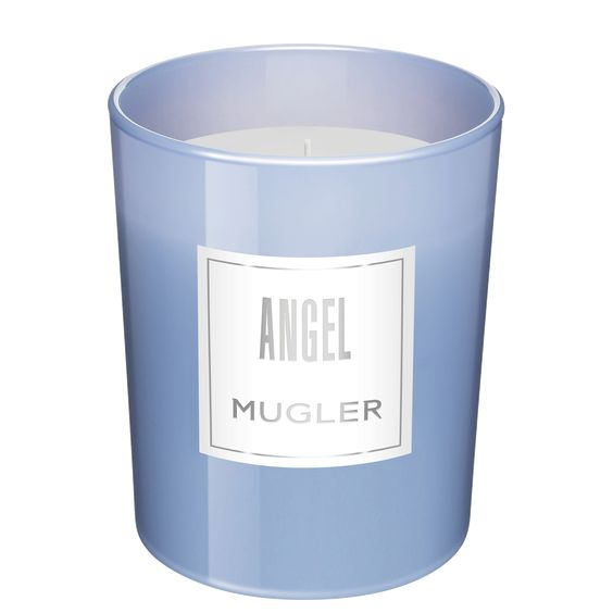 Bougie Parfumée Angel de Mugler