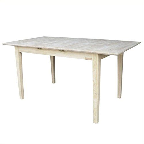 International Concepts 30 Inch Round By 42 Inch High Top Ped Table