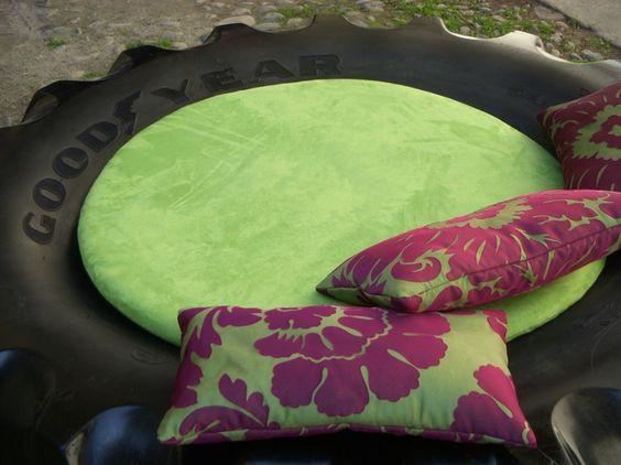 Good Year - Atelier Caruso sofa