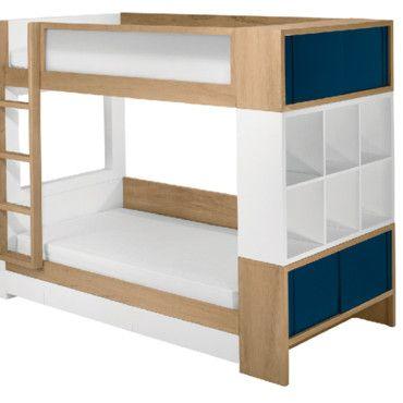 lit superpos nurseryworks chambre tic tac pinterest. Black Bedroom Furniture Sets. Home Design Ideas