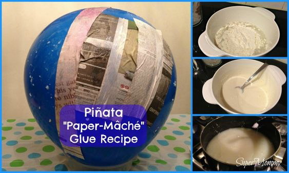 Pinterest the world s catalog of ideas for Buy paper mache glue