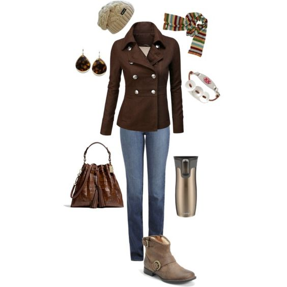 """""""December"""" by jlucke on Polyvore"""