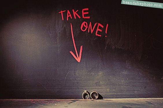 ten huwelijk vragen bijzondere manier muur