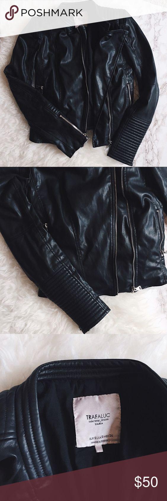 Leather jacket care - Zara Leather Jacket Care