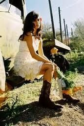 love it cowgirl chic