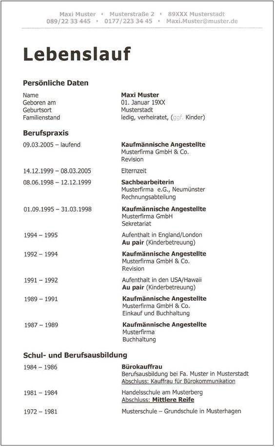 Proficient In German On Resume Plks Tk