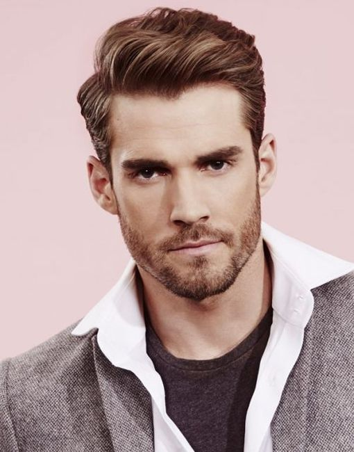 Magnificent Men39S Hairstyle Trends And Hairstyles On Pinterest Short Hairstyles Gunalazisus