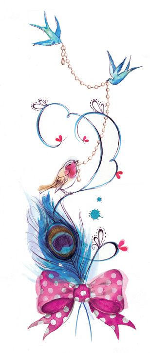 Gemma Milly Illustration