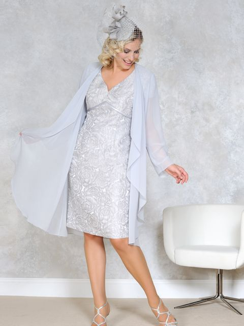Plus Size Wedding Dresses Wales : Of the bride mother groom dress from dressed up plus size
