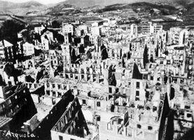 Atac aeri sobre Gernika