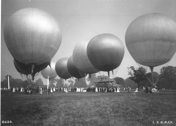 Pinterest the world s catalog of ideas for Air balloon games