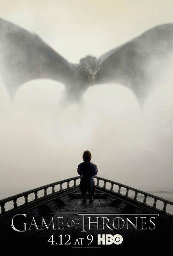 Si vous avez déjà regardé d'une traite la troisième saison de House of Cards, rassurez-vous, Game of Thrones arrive.