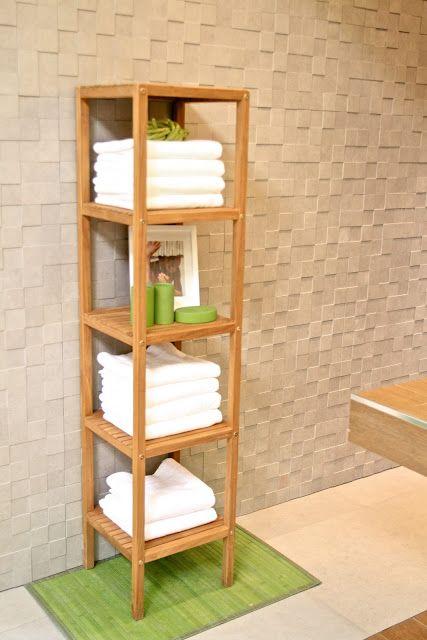 Bathroom Showroom Projects at Leroy Merlin - 3 / 4
