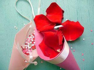 El papel es un elemento que, bien empleado, puede aportar mucho a una decoración.