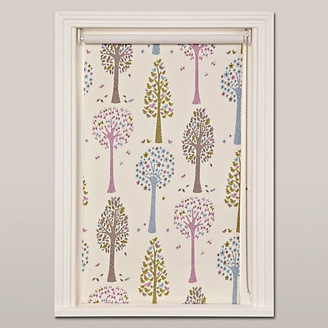 Trees John Lewis And Blinds Online On Pinterest
