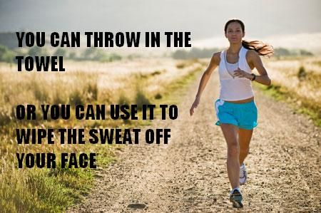 Don't throw it in!!