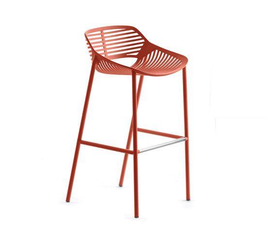 Niwa barstool by Fast | Bar stools | Architonic