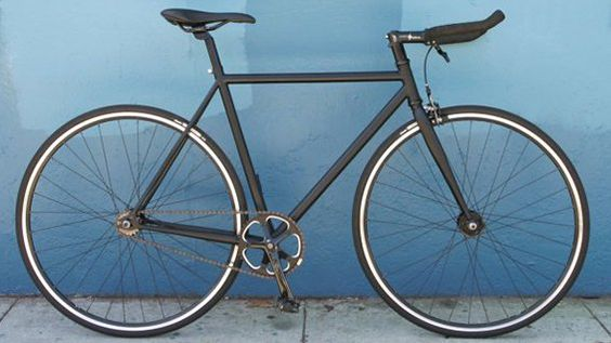 great looking stylish commuter bike bicycle commuting greatdesign 389 great designs pinterest bicycling