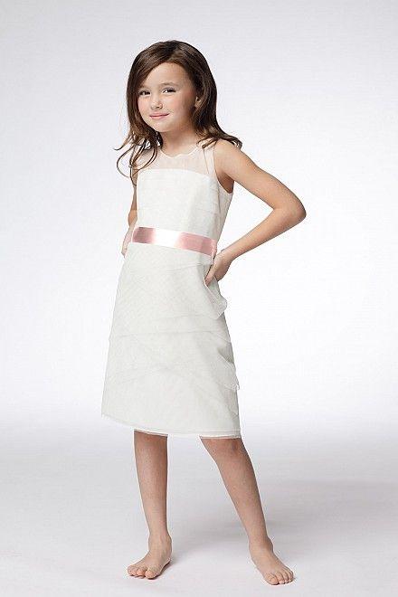 10-12 year old girls Watters.com - wedding! - Pinterest - Girls ...