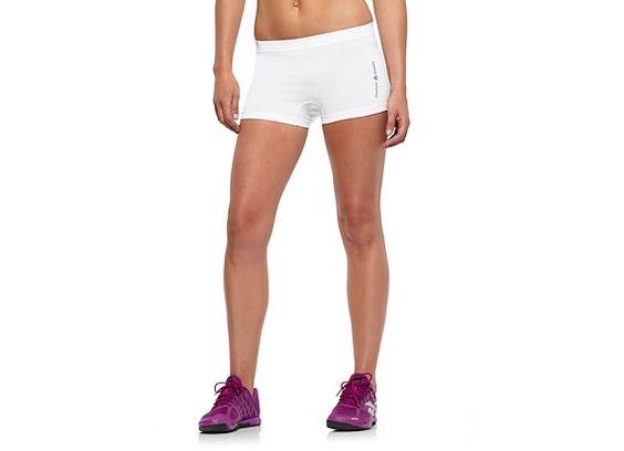 Women's Reebok CrossFit Seamless Short Shorts W47237